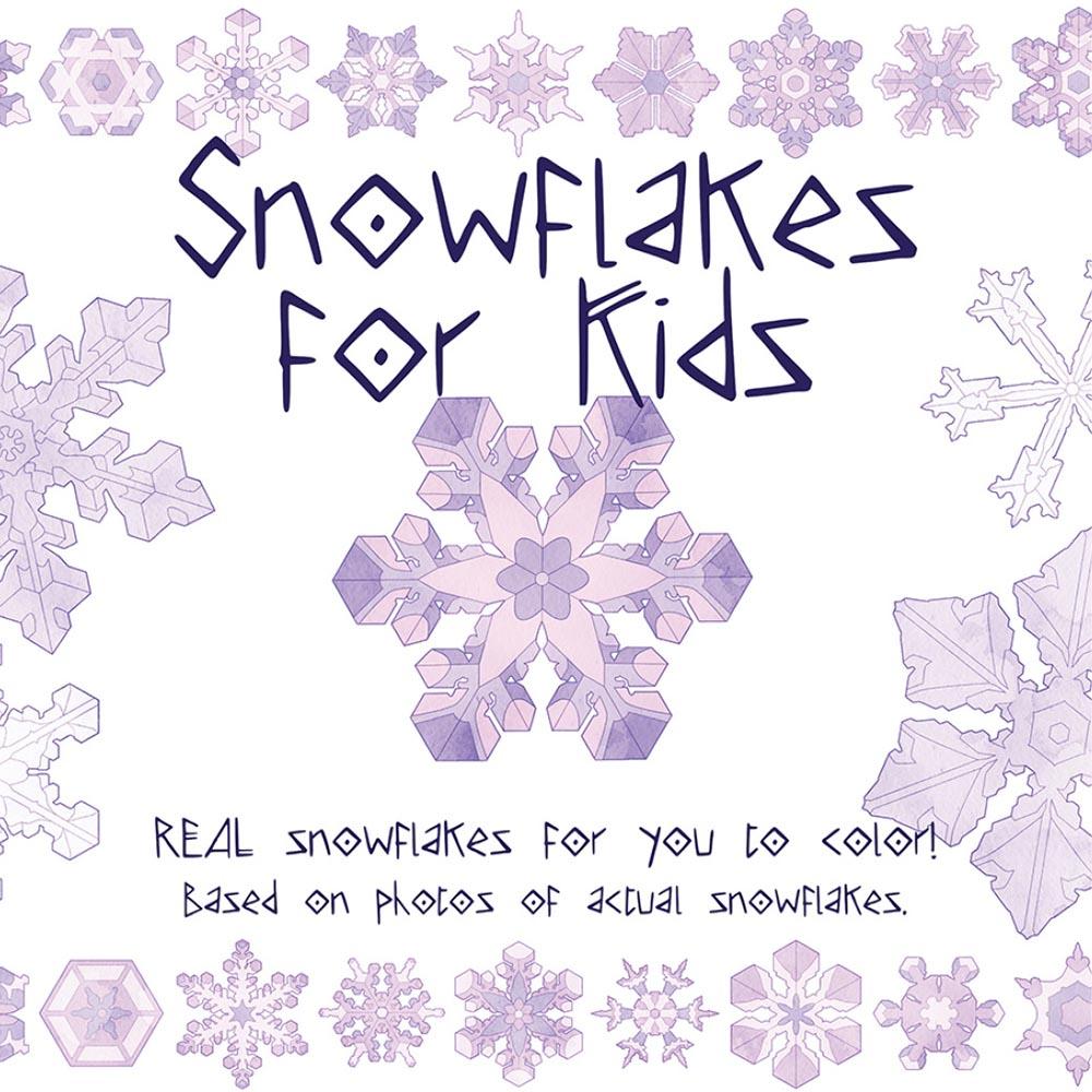 snowflakes u2013 faceted press
