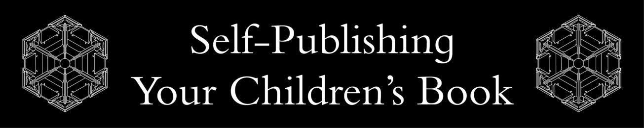 Self Pub Kids Book