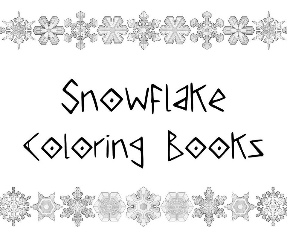 snowflake Home Page image